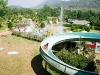 Panoramic water-park