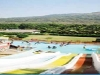 Panoramic water-slides
