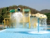 Panoramic waterpark