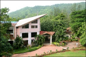Aayush Resort