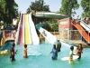 Panoramic children-water-park