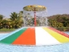 Panoramic mashroom-fall-with-slide