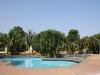 Panoramic swimming-pool