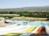 Panoramic water-slides