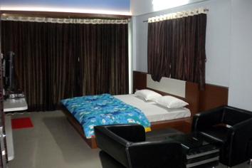 Sushant Holiday Resort Malshej Ghat Karnala Resorts
