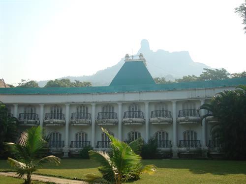 K Star Woods   Karnala Resorts   Karnala Resorts
